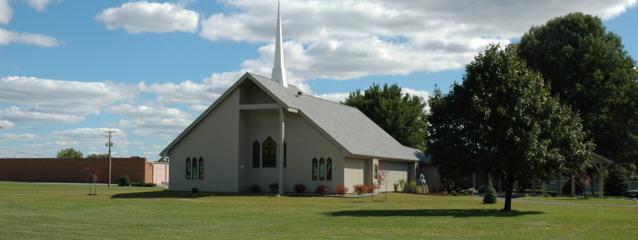 St. James Lutheran Church, ELCA